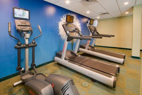Springhill Suites By Marriott Orlando Kissimmee - Kissimmee, FL 34746