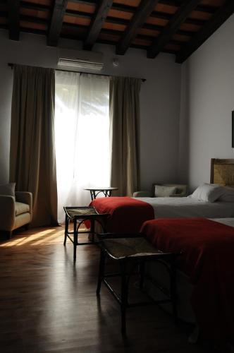 Hotel Hostal del Espinillo