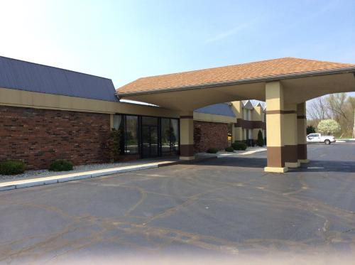 Days Inn - Albion Photo
