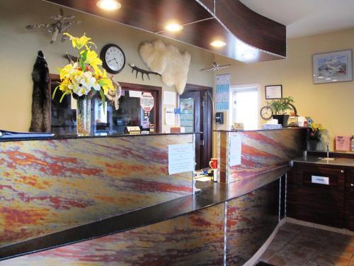 Merrill Field Inn - Anchorage, AK 99501