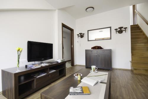 Deluxe Apartment Andel photo 17