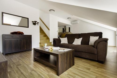 Deluxe Apartment Andel photo 19