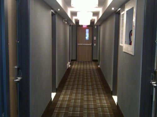 Comfort Inn Toronto City Centre Photo