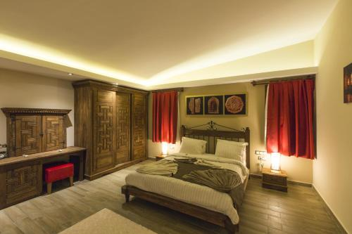Lissiya Hotel