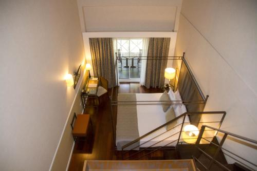 Suite Junior Hotel Nuevo Portil Golf 12