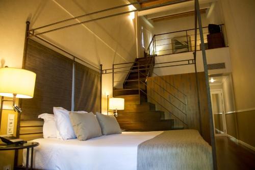 Suite Junior Hotel Nuevo Portil Golf 13