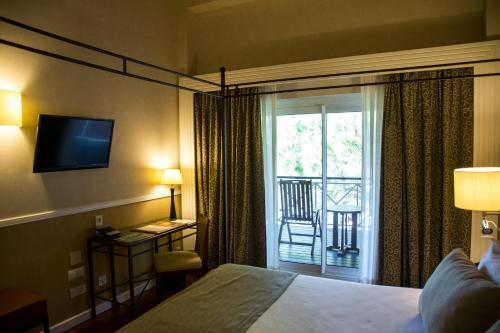 Suite Junior Hotel Nuevo Portil Golf 14