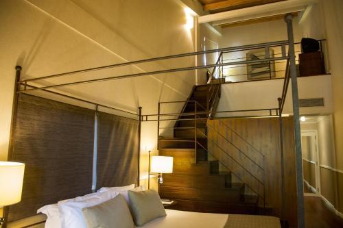 Suite Junior Hotel Nuevo Portil Golf 15