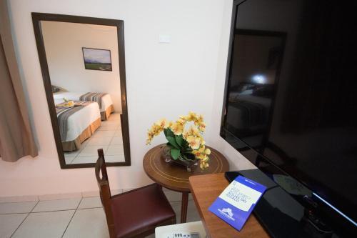 Águas do Iguaçu Hotel Centro Photo