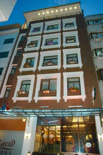 Izmir Lucid Hotel indirim kuponu