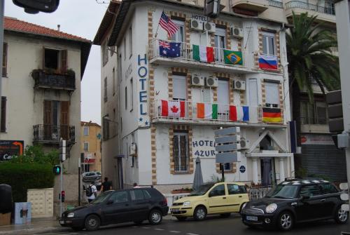 Hôtel Azur photo 2