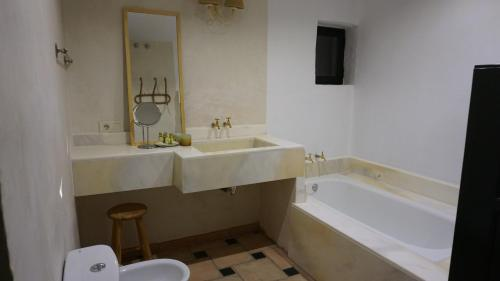 Superior Double Room Cortijo de Vega Grande 11