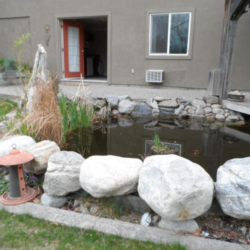 Above The Beach Bed And Breakfast - Penticton, BC V2A 8V9