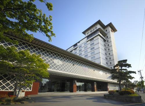 Takuboku Tei Hotel