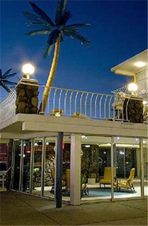 Blue Palms Resort - Wildwood, NJ 08260