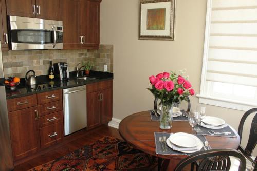 The Guest House at Norwalk Inn Kuva 18
