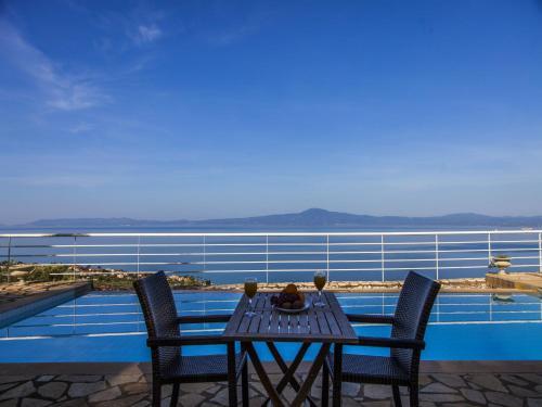 Verga Villas Resort