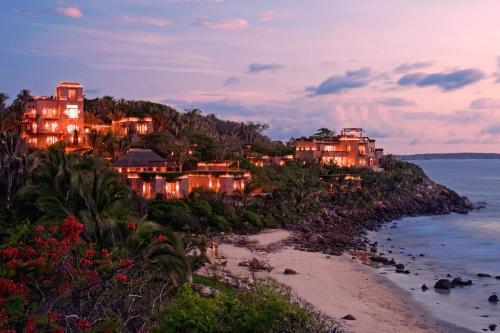 Imanta Resorts Punta De Mita Hotel