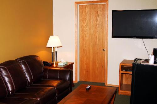 Rodeway Inn Custer - Custer, SD 57730
