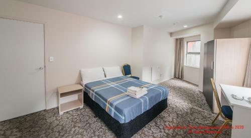 Empire Apartments, Auckland - Apartamentos.es