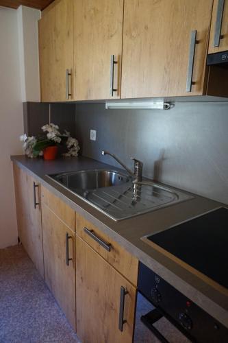 Apartment Alpengruss