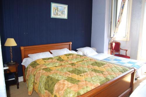 Hôtel Azur photo 6