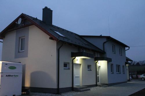 Pótkerék Motel