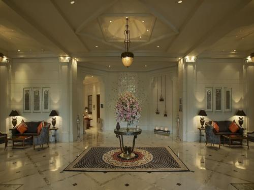 Itc Kakatiya A Luxury Collection Hotel