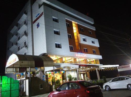 HotelHotel Siddhant