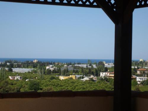 Villa Demirtas I, Seki