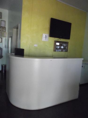 Hotel Vitoria Andradina Photo