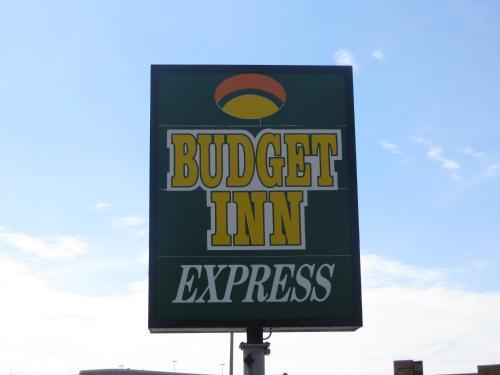Budget Inn Express Bismarck - Bismarck, ND 58501