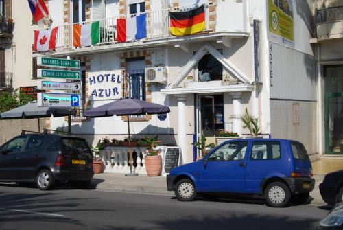 Hôtel Azur photo 12