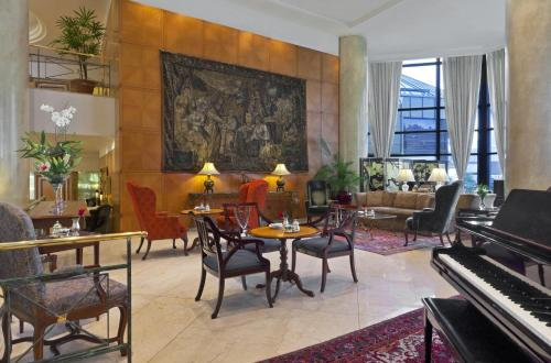 Park Tower, A Luxury Collection Hotel, Buenos Aires photo 7