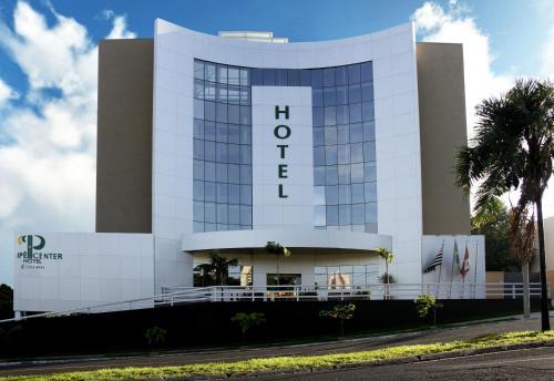 Foto de Ipe Center Hotel