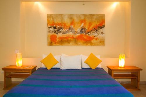 Tripui Hotel Photo