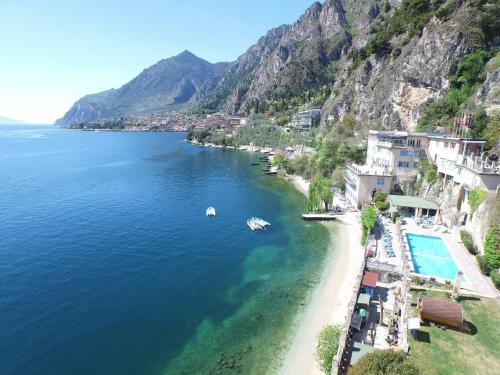 Hotel Villa Romantica Lake Garda