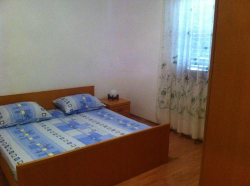 Apartments Cvita