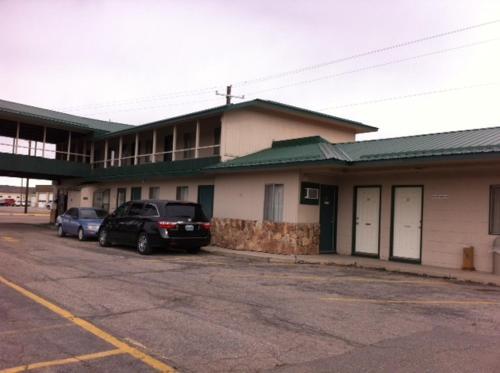 Silver Spur Motel Photo
