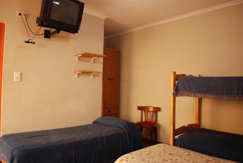 Hotel Odeon Photo