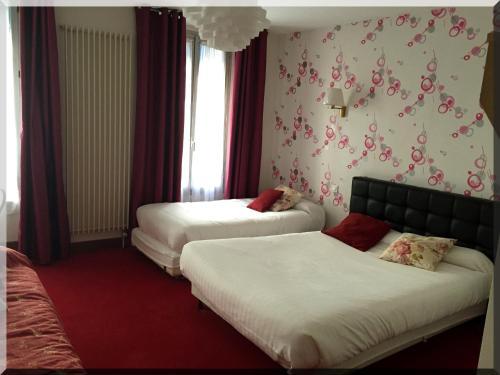 Hotel Le Clos d'Alésia photo 18