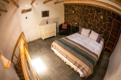 Parina Atacama Apart Hotel Photo
