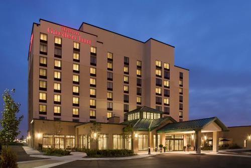 Hilton Garden Inn Toronto Airport West - Mississauga - Mississauga, ON L4W 0B3