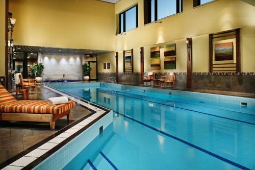 Hilton Denver Inverness - Englewood, CO 80112