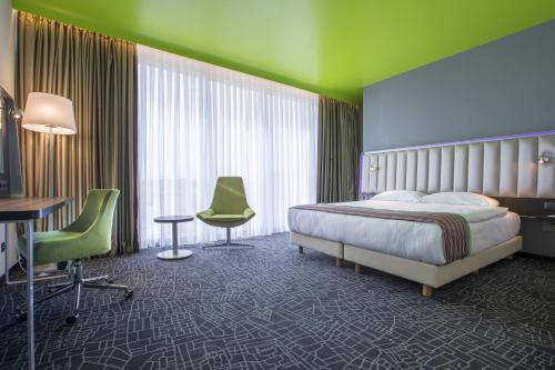 Park Inn By Radisson Istanbul Ataturk Airport photo 4