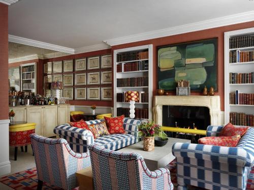 Knightsbridge Hotel - 10 of 35