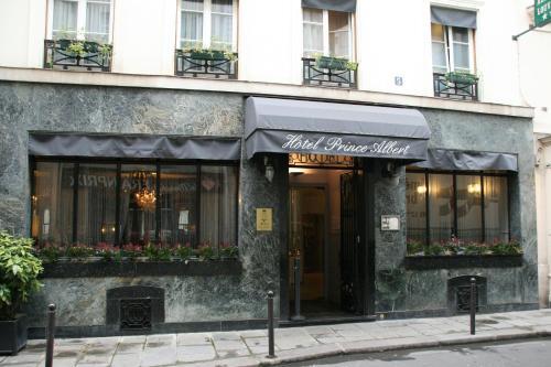 Hotel Prince Albert Louvre photo 7