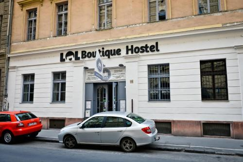 LOL Boutique Hostel - 36 of 75