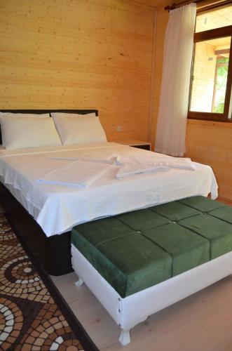 Cıralı Cirali Simge Holiday Houses yol tarifi