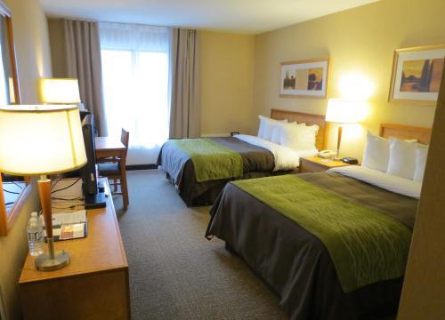 Comfort Inn Dartmouth